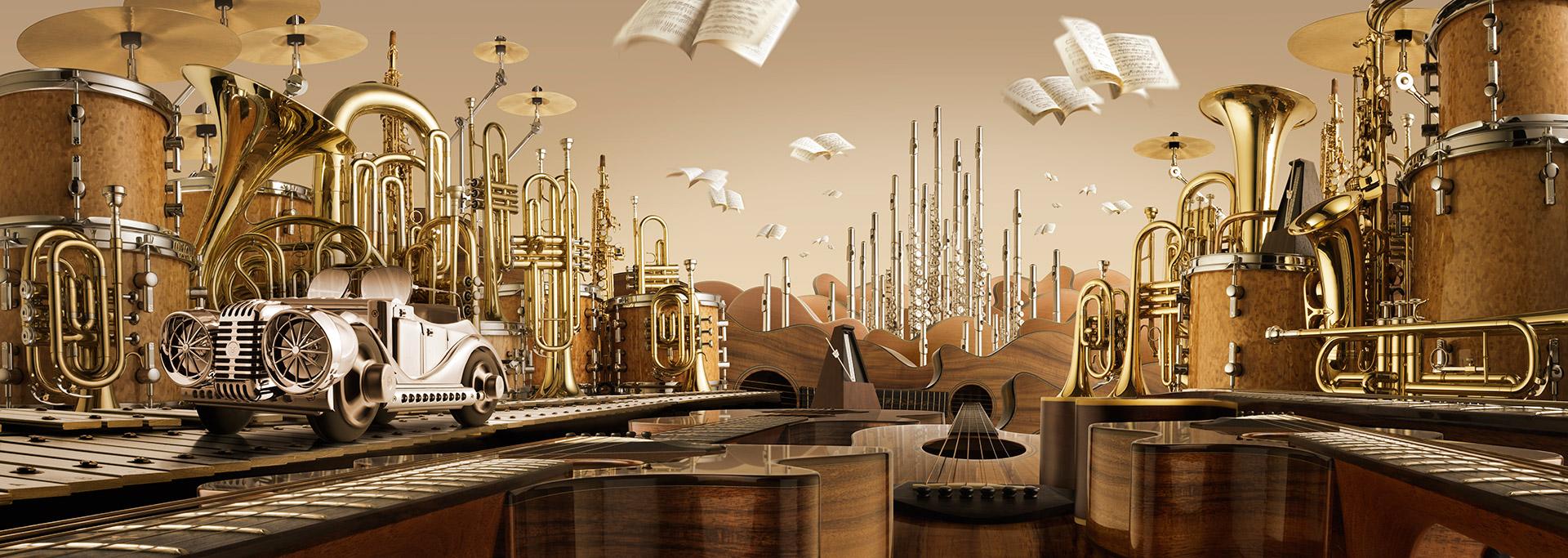 Musical-City