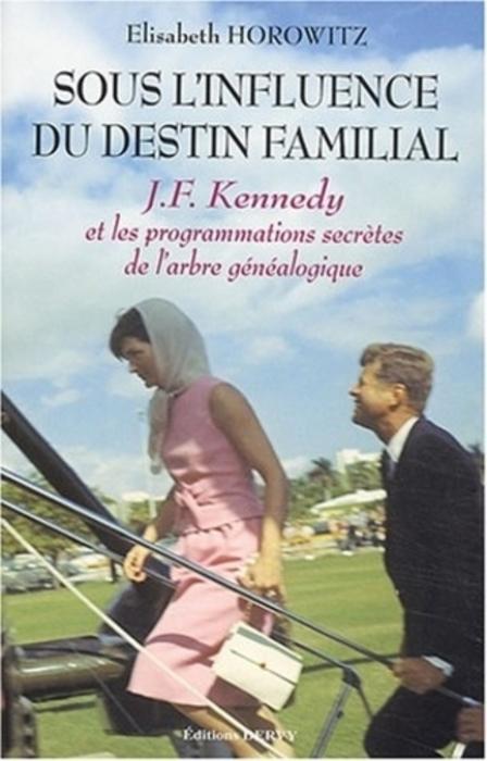 """""""Sous l'influence du destin familial"""" (Under the influence of family destiny)  - by Elisabeth Horowitz."""